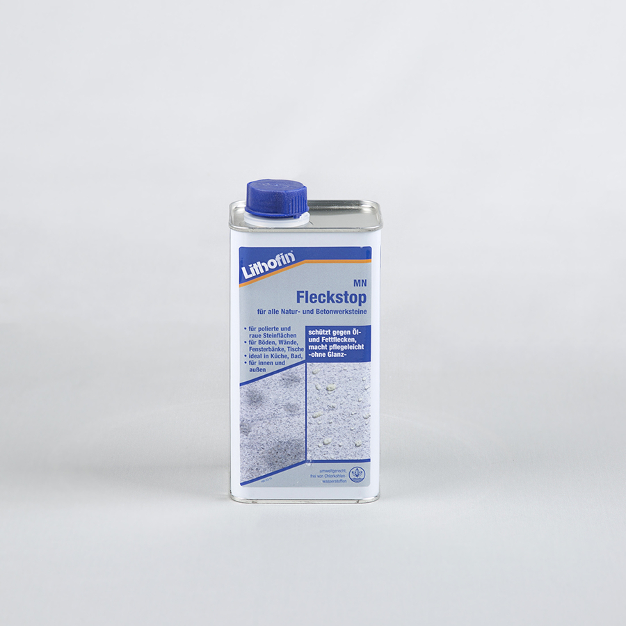 Fleckstop MN Lithofin 250 ml